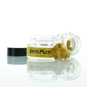 EXCLUSIVE EXTRACTS AFGHANI COWBOY LIVE RESIN